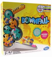 Downfall Mensa for Kids,