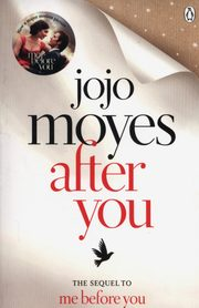 After You, Moyes Jojo